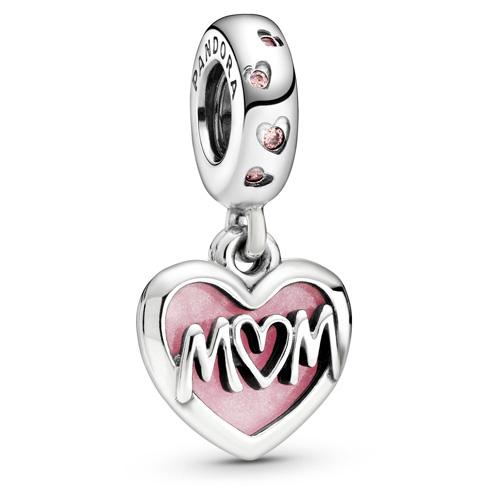 Conta Pendente Coração de Mãe
